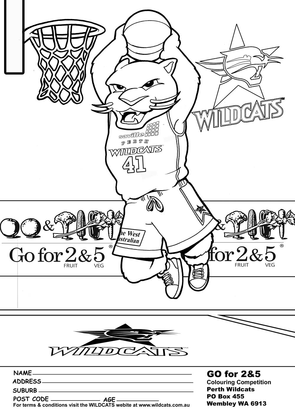 kentucky wildcats coloring pages.html